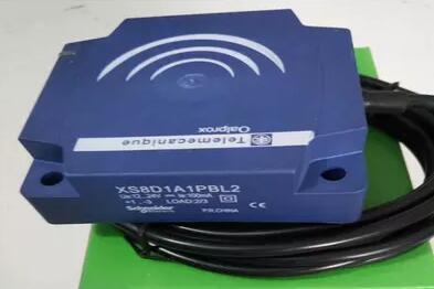 Free Shipping 2pcs/LOT New Switch XS8D1A1MBL2 inductive switch sensor XS7D1A1MBL2 [zob]omron brand new genuine sensor e3fa rp21 genuine guarantee sensor switch 2pcs lot