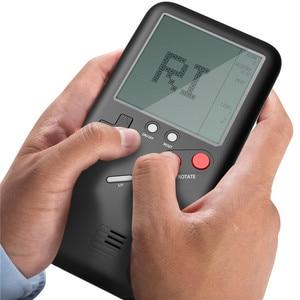 Image 5 - ゲームボーイ携帯電話ケース再生可能なケース内蔵タンク戦争テトリスゲーム電話ケース