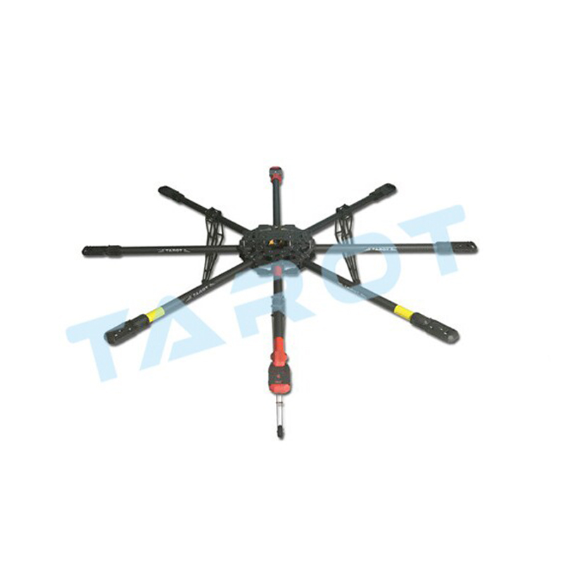 1160mm 8-axis pure Carbon fiber Drone Octacopter Frame with Landing Gear specific for 5DII RED EPIC C300 FS100 FS700 etc yandex w205 amg style carbon fiber rear spoiler for benz w205 c200 c250 c300 c350 4door 2015 2016 2017