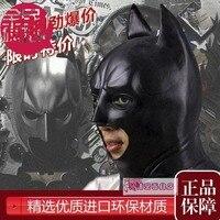 Batman Batman Mask Halloween party show headgear bar cosplaly mask props