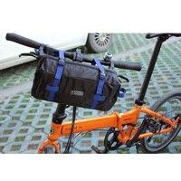 420D Polyester Waterproof Bike Case Bicycle Bag Foldaway Bicycle Soft Bike Travel Case Bicycle Transport Sports Bags Storage