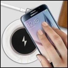 Быстрый Беспроводной Зарядки Для Samsung Galaxy S6 Edge Телефон Питания Аксессуара банк Легко Использовать Беспроводной Зарядки Для Galaxy S6 S6 Edge Plus