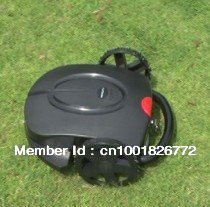 2013 New Design Robot Lawn Mover with cordless newest design of robot lawn mover with ce and rosh approved wholesale for lawn mover