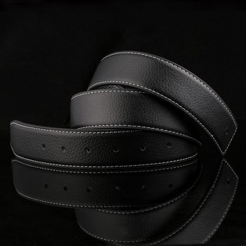 Designers Luxury Brand H Belts for Men High Quality Pin Buckle Male Strap Genuine Real Leather Waistband 3.6cm,No H Buckle