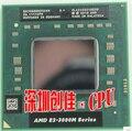 Original cpu amd e2-3000m em3000ddx22gx e2 3000 m mejor entonces a4-3300 procesador cpu a6-3400m a8-3500m