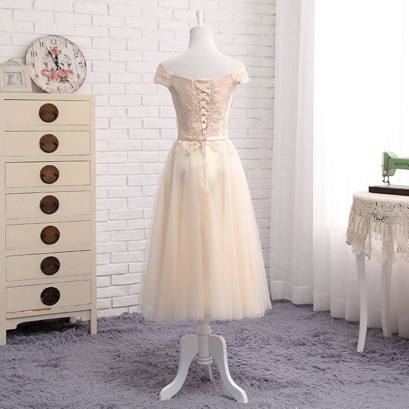 Angel married Stock bridesmaid dresses 3 Style wedding party dress elegant junior  wedding guest dress vestido de festa 2018 -in Bridesmaid Dresses from ... 936283fd553d
