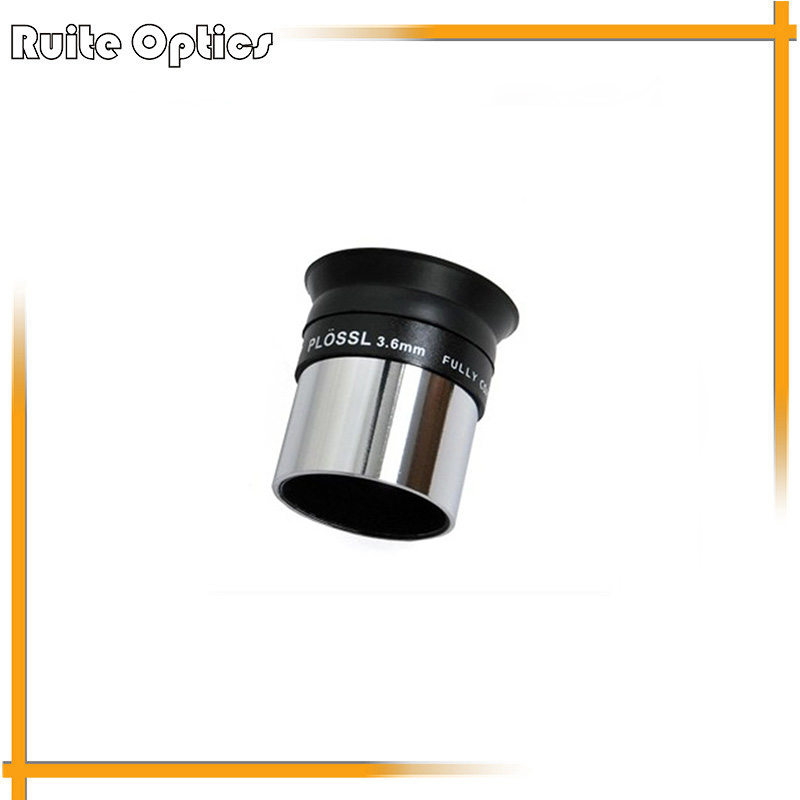 PL 3.6mm Astronomical Telescope Eyepiece 1.25 in 31.7mm  Astronomic Telescope Accessories pl20mm eyepiece telescope accessories