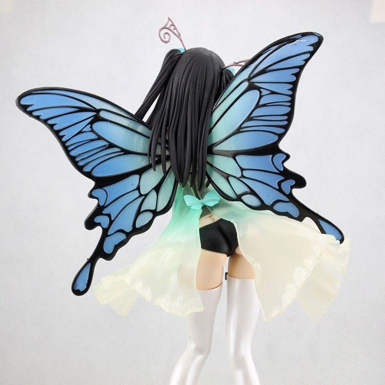 anime lingerie girl Elf