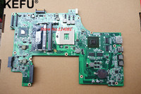 High Quanlity Laptop Motherboard Fit For DELL 3750 V3750 DAV03AMB8E0 CN 01TN63 1TN63 Mother Board