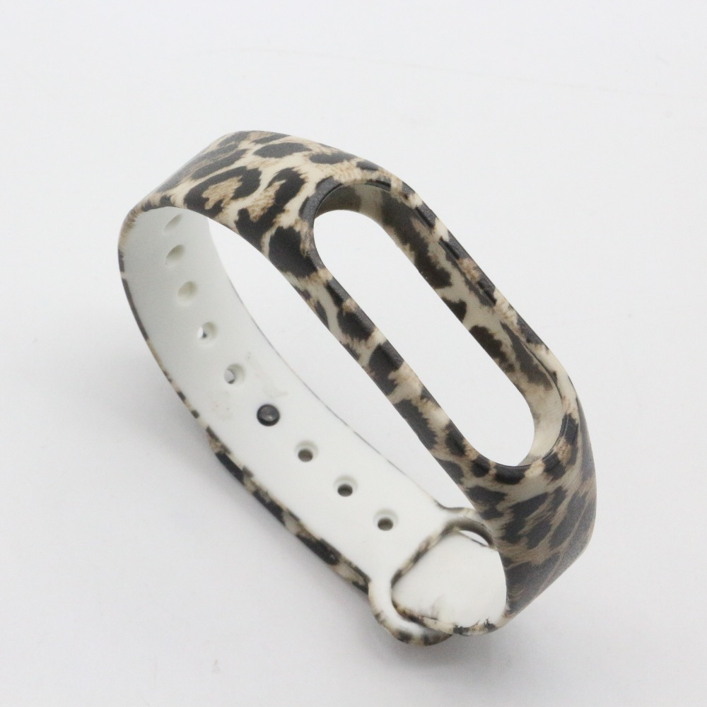 (XM2HS) SMP-0056 Replace Strap for Xiaomi Mi Band 2,Silicone Wristbands for Mi Band 2 Accessories