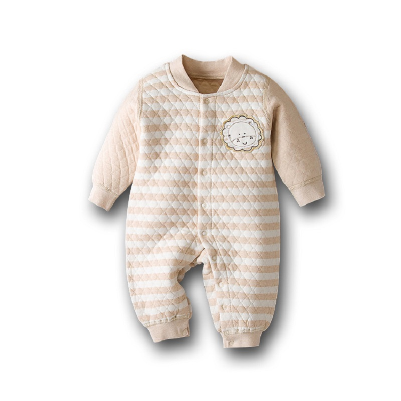 Baby rompers boy clothes Organic cotton baby girl clothing babies Long sleeve Infant Jumpsuit newborn romper winter baby Outfits baby rompers cotton long sleeve 0 24m baby clothing for newborn baby captain clothes boys clothes ropa bebes jumpsuit custume