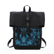 Women Men Male Nylon Backpack College Student School Backpack Bags for Teenagers Casual Rucksack Travel Daypack Female Mochilas купить недорого в Москве