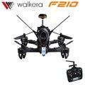 F210 Walkera Вертолет FPV Drone с 800TVL Камера VS DJI Phantom 3 Бесплатная Доставка