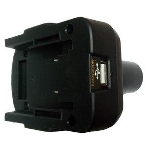Image 5 - BPS18RL Battery Adapter For Black&Decker For Porter Cable For Stanley 20V Lithium Battery For Ryobi 18V P108 Battery Batteries