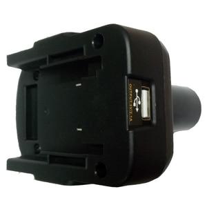 Image 5 - BPS18RL סוללה מתאם עבור שחור & Decker עבור פורטר כבל עבור סטנלי 20 V ליתיום סוללה עבור Ryobi 18 V p108 סוללה סוללות