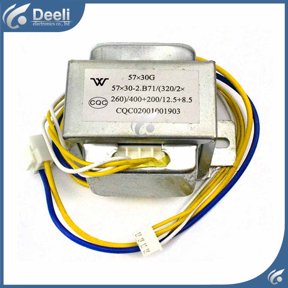 Air conditioning transformer air conditioning parts 57X30G same compatible whit SC25A SC25B power transformer voltage