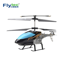 Flytec 909T Indoor Mini Helicopter 2CH Radio Remote Control Helicopter Mini Drone Kid Toys for  birthday Gift Toy for children