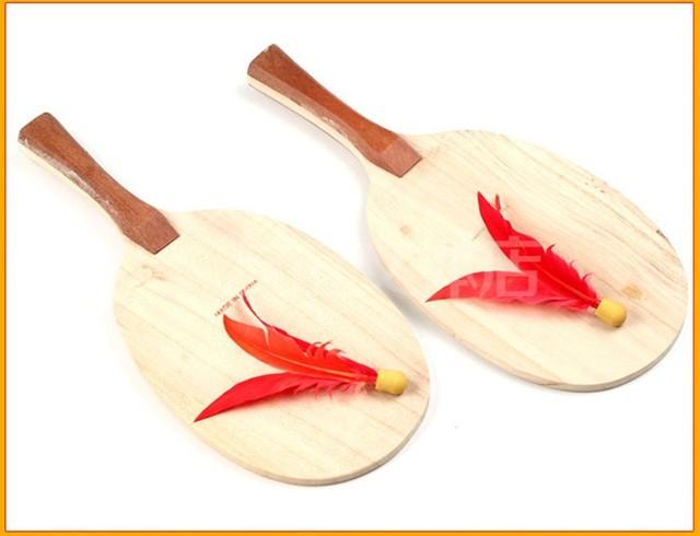 Best sellers. Genuine high-quality environmentally-friendly badminton racket badminton racket racket  + Sanmao ball 10/ box