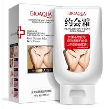 Bioaqua Snow White Body Cream 180ml Face care whitening