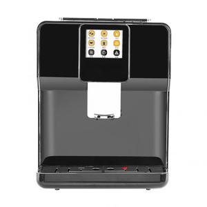Image 5 - Automatic Espresso Electric Coffee Machine Household Foam Coffee Maker Electric Milk Frother Kitchen Appliances Sonifer