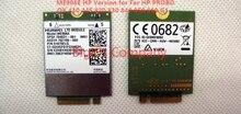 Jinyushi für me906e 85% neue 100% arbeit 704031-001 new & original lte 4g wcdma gsm modul für hp lt4112 probook/elitebook