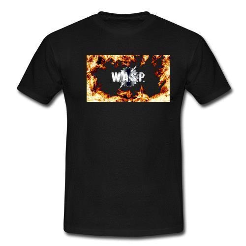W.A.S.P. American Heavy Metal Band T-shirt Tee Judas Priest Size XS S M L XL 2XL