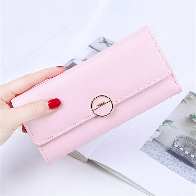 SUQI New Love Edition Women Wallet High Quality Women Purse PU Leather Card Holder Coin  ...