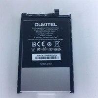 Для OUKITEL K3 аккумуляторной батареи 6000 мАч долгое время работы в режиме ожидания батарея мобильного телефона высокого качества OUKITEL аксессуар...