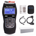 High Quality VGATE VS890 OBD2 Universal Code Reader Diagnostic Scanner Full Can-BUS Support  For All Cars