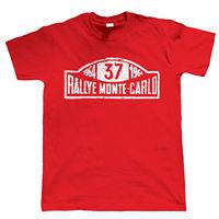 Classic Cooper S 1964 Mens Rally Car T Shirt Christmas Gift 3D T Shirt Men Plus