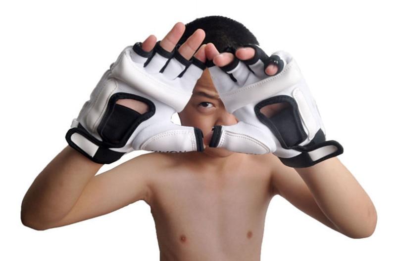 karate sandbag taekwondo luvas protetor kick boxing luvas de boxe