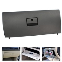 TAIHONGYU Black Beige Grey Door Lid Garbage Glove Box Cover Replace Car Styling for VW GOLF JETTA A4 MK4 BORA 1J1 857 121 A