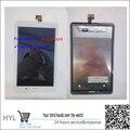 Оригинал качество Сенсорный экран дигитайзер + ЖК-дисплей Для Huawei MediaPad T1 8.0 S8-701U S8-701 быстрая доставка отслеживая номер