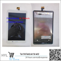 Original quality Touch screen digitizer+LCD display For Huawei MediaPad T1 8.0 S8-701U S8-701 fast shipping tracking number