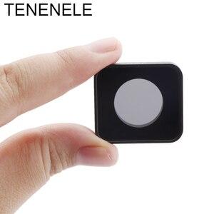Image 5 - TENENELE GIT Pro Eylem Kamera Filtresi ND 4 8 16 Filtreler Seti GoPro Hero 6/5 Su Geçirmez lens Filtreleri hero 2018 Aksesuarları