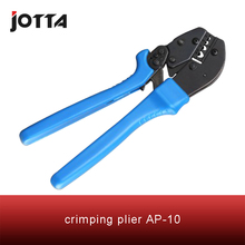 AP-10 crimping tool crimping plier 2 multi tool tools hands New Generation Of Energy Saving Crimping Plier 1pcs vh5 457 new generation of energy saving crimping pliers for coaxial cable