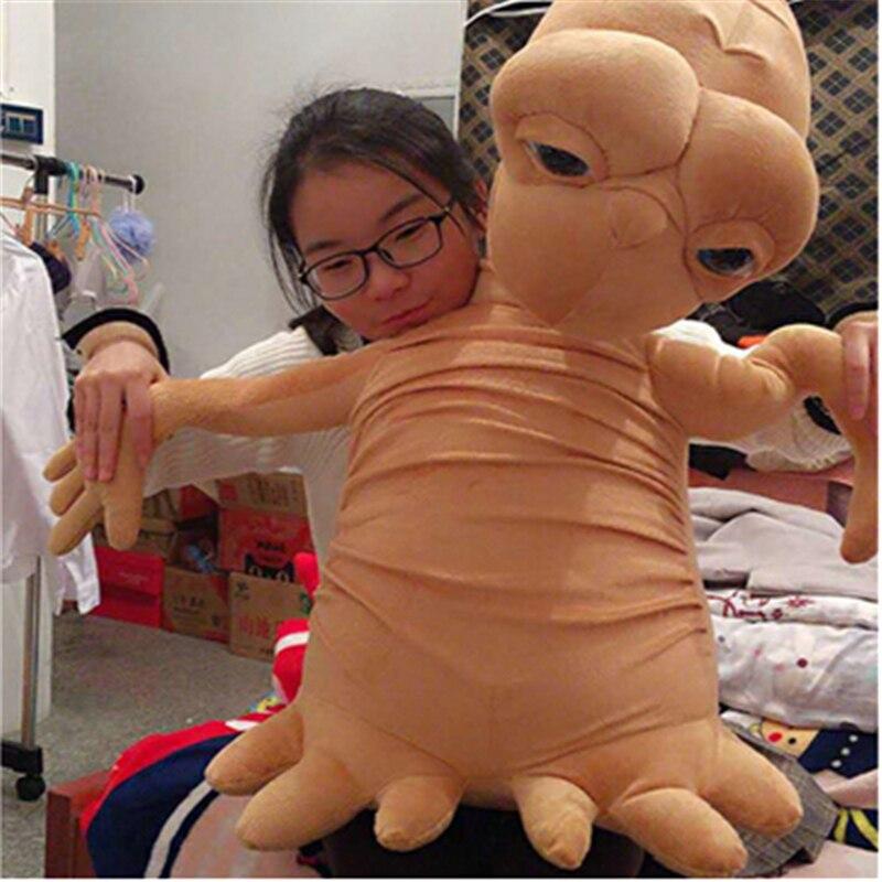 Fancytrader Pop Anime Alien Plush Toys Giant 70cm Stuffed Soft Et