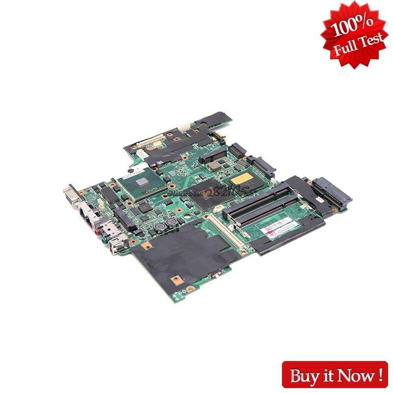 Nokotion Main board FRU 42W7648 For lenovo Thinkpad T61 14.1 laptop motherboard 965GM DDR2 screen 4/3Full TestedNokotion Main board FRU 42W7648 For lenovo Thinkpad T61 14.1 laptop motherboard 965GM DDR2 screen 4/3Full Tested