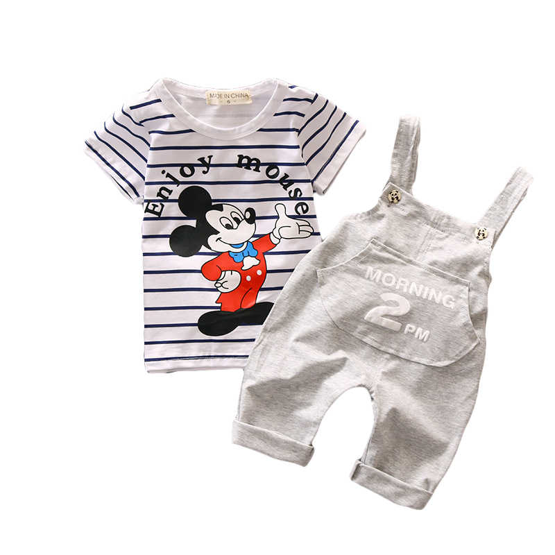 4c9afc3118d2 Detail Feedback Questions about Cartoon Mouse Baby Boy s Clothing ...