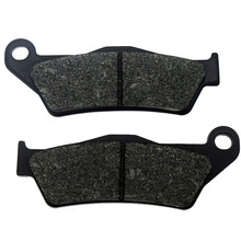 Sale Motorcycle Front Brake Pads For BREMBO XQ 21361 P2/28 Off Road Caliper 122A99021 P2 24 CCM FT35 S DRZ400 R45 404E 404 DS P37
