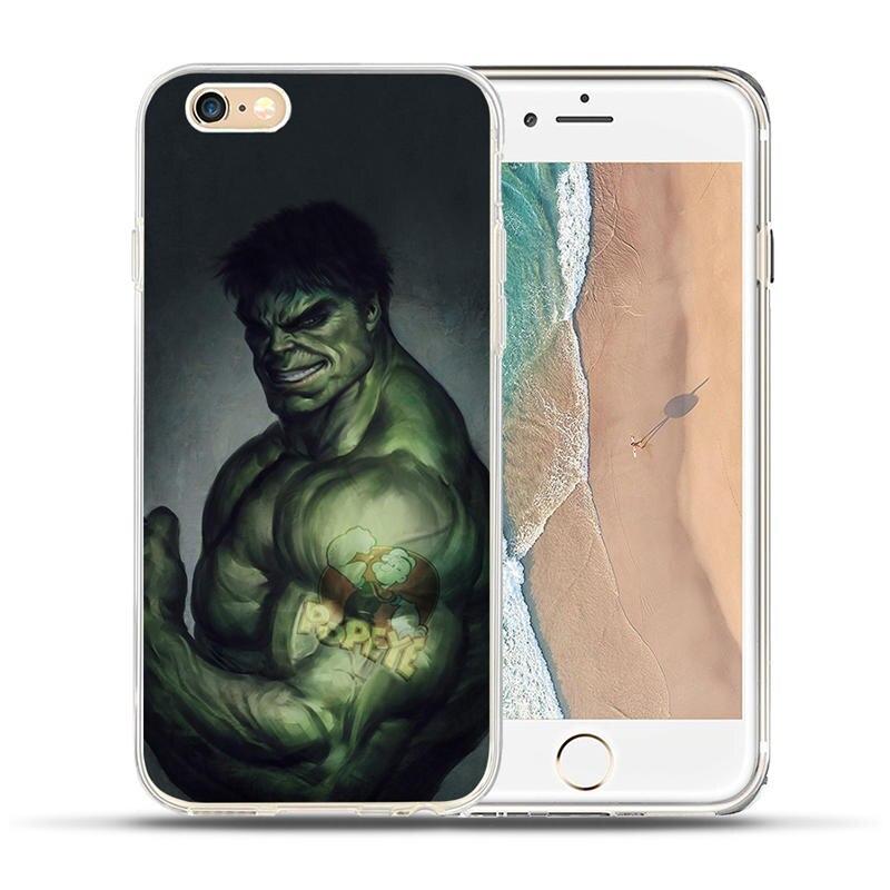 coque iphone xr art design marvel