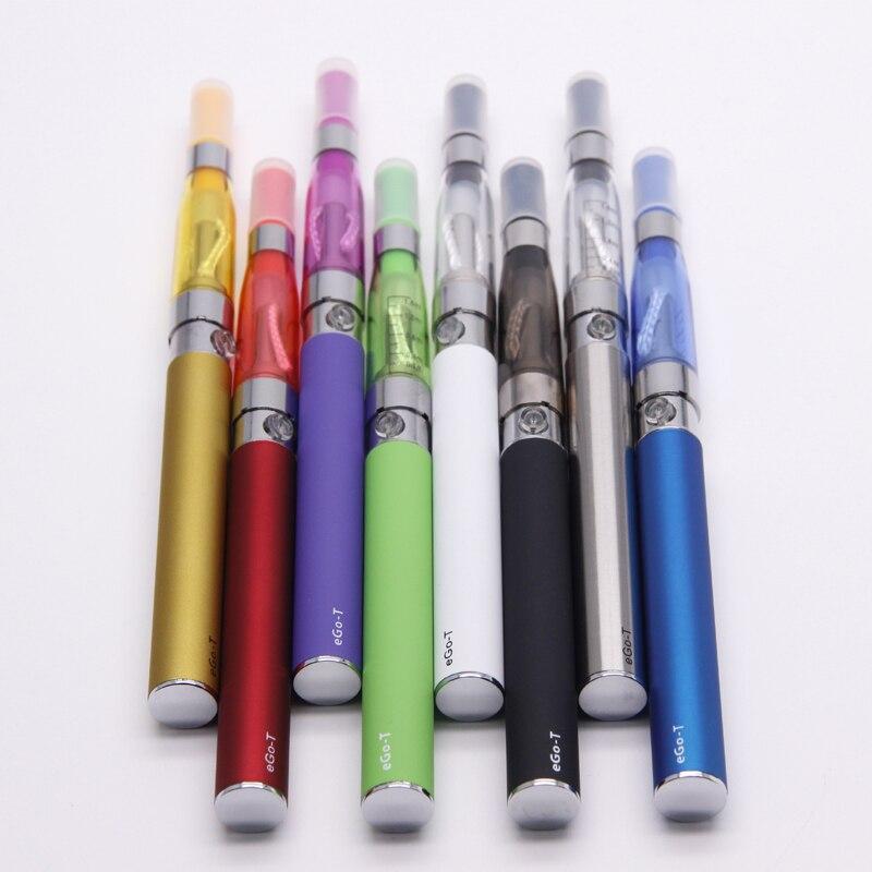 SUB TWO Dual ego ce4 zip kit Electronic Cigarette ego t battery ce4 atomizer Vape pen e-cigarettes kits electronic hookah pen