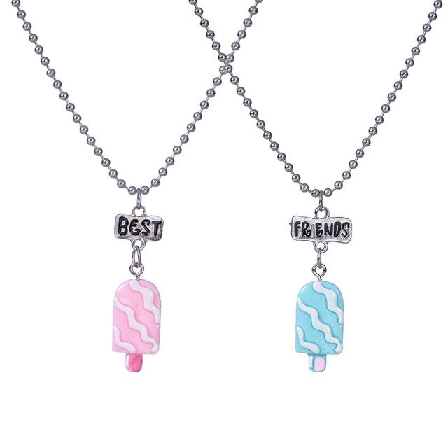 2PCS-Set-Best-Friends-Ice-Cream-Children-Necklaces-Kids-Stereo-soft-simulation-Imitation-Cake-Necklace.jpg_640x640 (1)