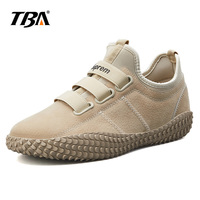 TBA Breathable Men Sneakers Male Shoes Adult Red Black Khaki High Quality Comfortable Non slip Soft Men Shoes 2018 Summer New