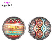 10Pcs/Wholesales 18mm Snap Button Companion New Design Interchangeable Snap Buttons Bracelet Pryme Jewelry KG005 Free Shipping
