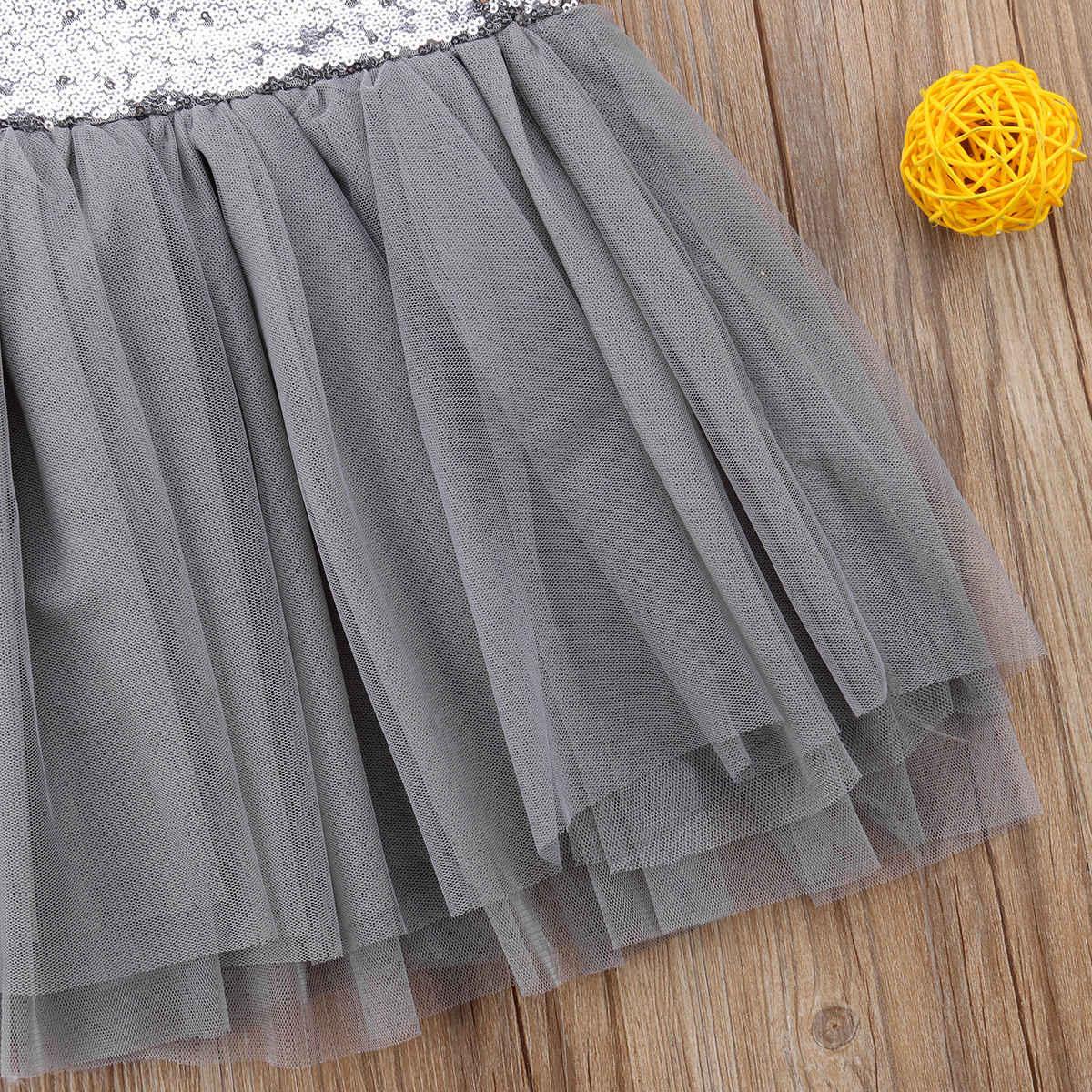 אופנה סגנון קיץ חם פעוט ילד תינוקת בלינג טלאים טוטו ללא משענת נסיכת כדור שמלת שמלה