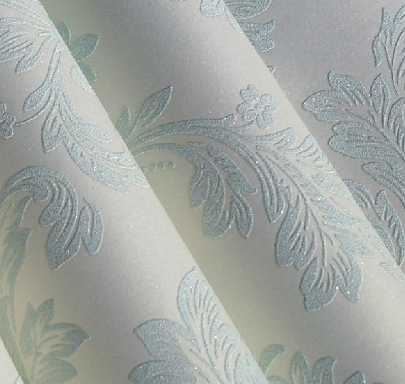 Cheap Wall Paper online get cheap grey floral wallpaper -aliexpress   alibaba group