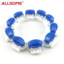 ALLSOME Replace Equivalent 3m Scotchlok 314 Wire Connector Terminal 314 connecotor+