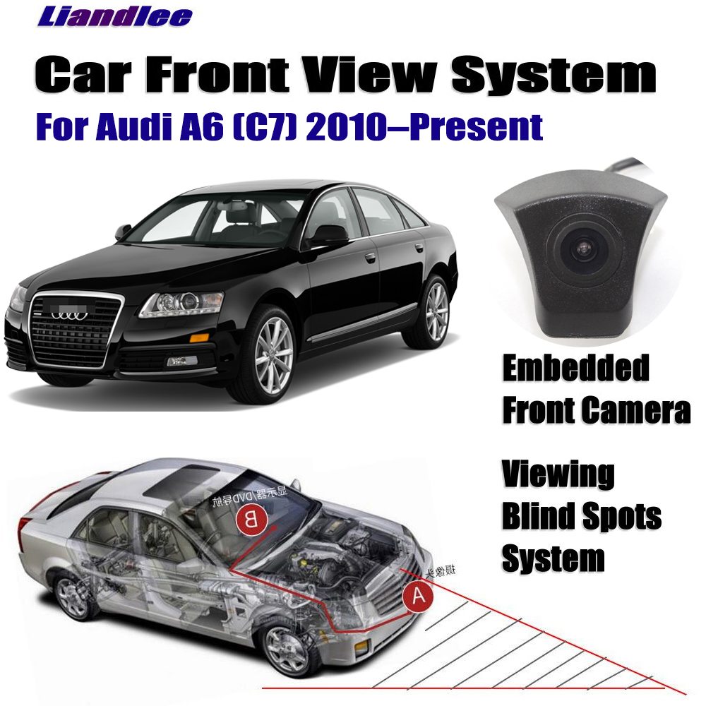 All kinds of cheap motor audi a6 c7 camera in All A