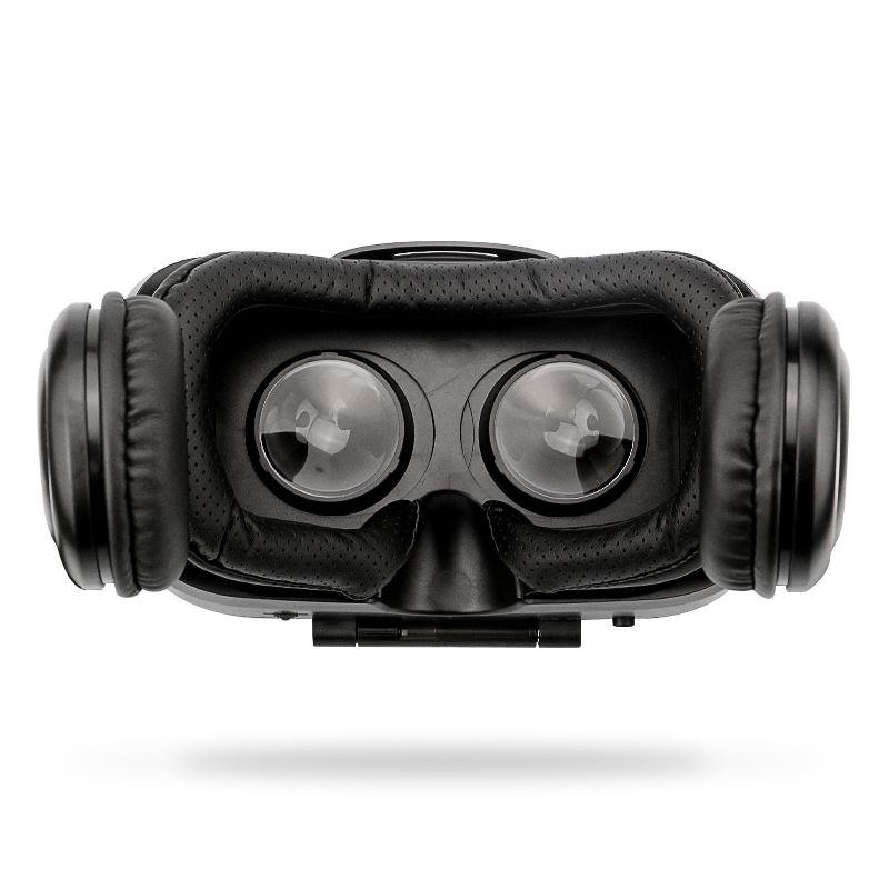 Original bobovr Z4 VR Box 2.0 Virtual Reality goggles 3D Glasses bobo vr Z4 Mini google cardboard For 4.7-6.0 inch smartphone 7